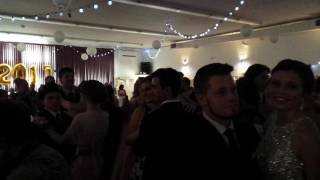 Prom 2017-the first dance (part of it)