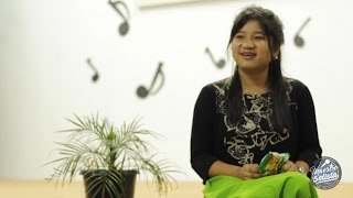 Esther Ramthianghlimi - Malsawmna Bul (Live @ Maestro Solista 2016, Luangmual KTP)