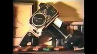 Student Film: The Assassin 1995