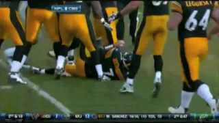 Funniest Football Fights 2013