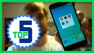 Top 5 Android apps of the week 5/26/17