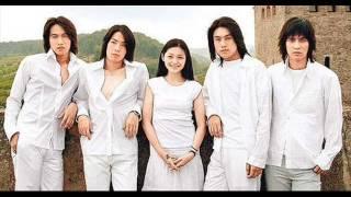 Meteor Garden Theme Song (ABS-CBN)