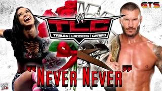 2013: WWE TLC - Theme Song -