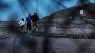 Migrant girl, 7, dies after U.S. Border Patrol arrest