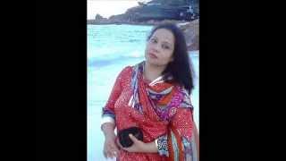 Fawzia Chowdhury-OTITHI PAKHI