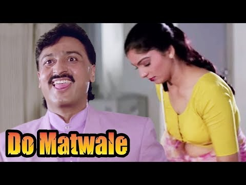 Xxx Mp4 Gulshan Grover Get Fascinated By A Woman Bollywood Movie Scene Do Matwale 3gp Sex