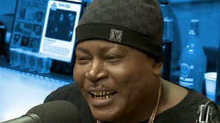 Trick Daddy Interview at The Breakfast Club Power 105.1 (11/10/2015)