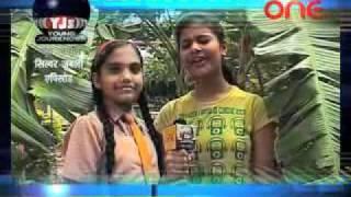 Baaton Baaton Mein (Part 1) Flashback of YJ Journey YJ Vakshi Gosain(RIS Goregaon)