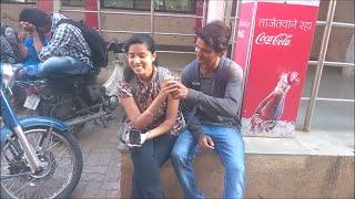 BE THE CHANGE-a short film on Swachha Bharat Abhiyaan!!!