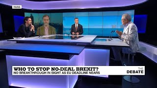 Who to stop no-deal Brexit? Supreme Court to rule on suspension of Parliament