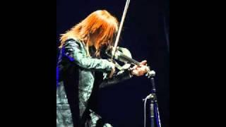 Trance violin