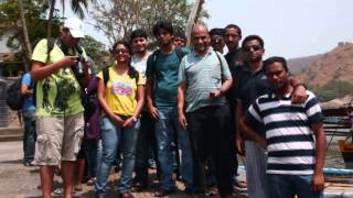 A Great Farewell Ever(Dept.of MEMS-2012 IIT Bombay).wmv