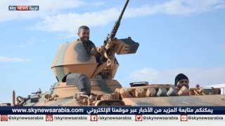 المشهد السوري.. ما بعد معركة وادي بردى