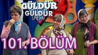 Güldür Güldür Show 101. Bölüm Tek Parça FULL HD (18 Mart Cuma)