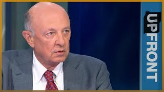 UpFront - Web extra: James Woolsey: 9-11 attacks linked to Iran and Iraq