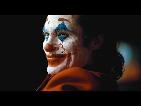 How about another joke Murray Joker UltraHD HDR