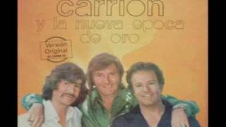Hermanos Carrión. Disco Balada (1979)