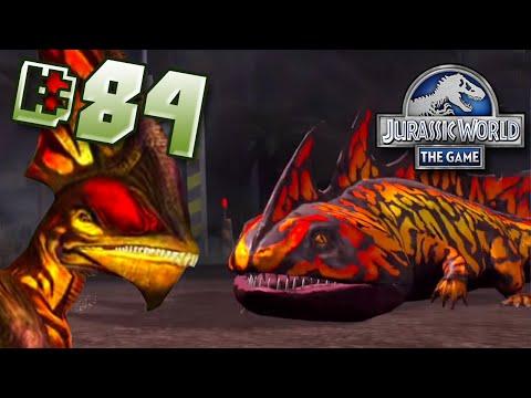 tapejara vs koolaid jurassic world the game ep 84 hd