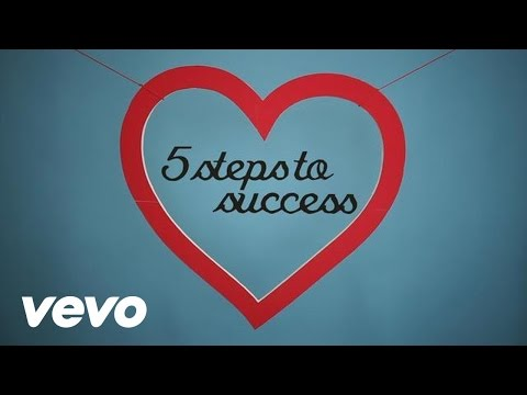 Cher Lloyd - 5 Steps to Success