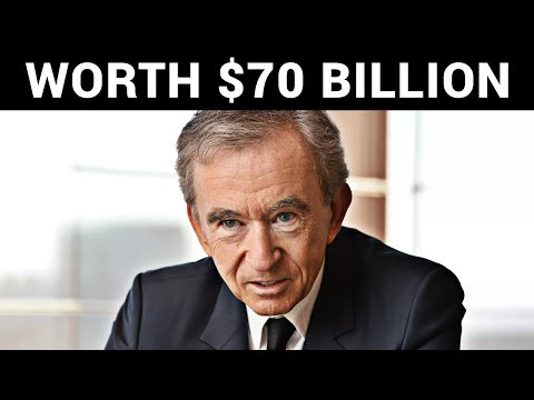 10 RICHEST People You ve Never Heard Of