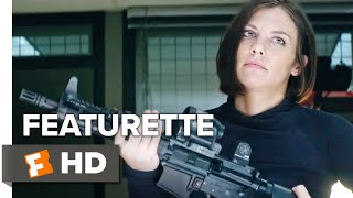 Mile 22 Featurette - Ground Branch (2018) | Movieclips Coming Soon