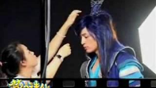 梦幻诛仙 Fantasy Zhu Xian (Meng Huan Zhu Xian) clip