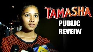 Tamasha Full Movie - PUBLIC REVIEW