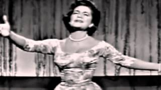 Connie Francis - Love Is A Many Splendored Thing
