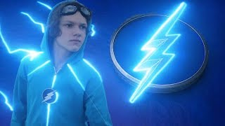 Hyper: The Series - Episode 1 [Struck By Lightning] - Flash Fan Film - [Subtitles in English]