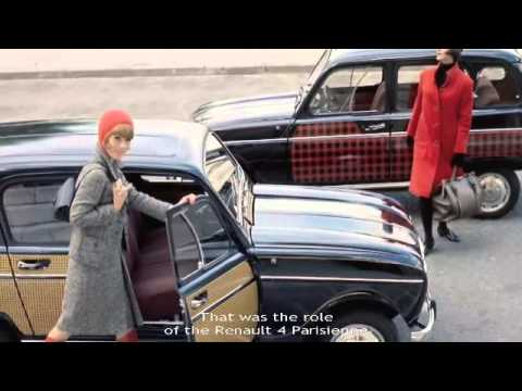 Renault 4 This is a story of Renault 4