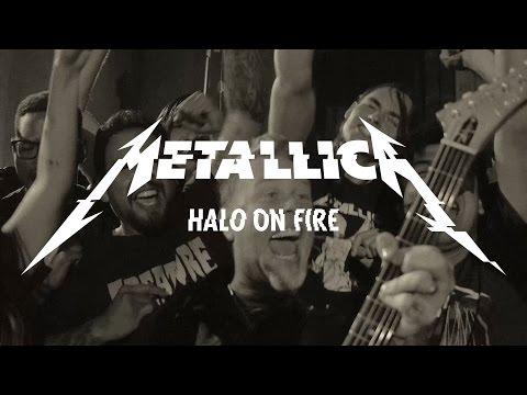 Xxx Mp4 Metallica Halo On Fire Official Music Video 3gp Sex