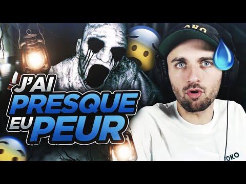 J AI PRESQUE EU PEUR 😰 The Beast Inside