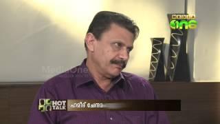Religious fundamentalism ,Hameed Chennamangalloor V/s O Abdu Rahman, Hot talk (5-2)