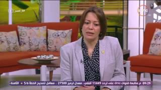8 الصبح - النائبة رشا رمضان تتحدث عن قرار ذوي القدرات الخاصة فى منع المعاشات عن من لديه سيارة