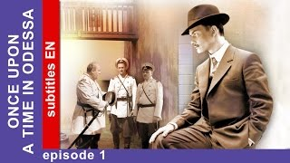 Once Upon a Time in Odessa - Episode 1. Tv Series. StarMedia. Adventure Melodrama. English Subtitles