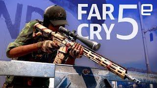 Far Cry 5 | Hands-On | E3 2017