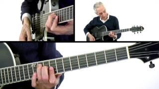 Pat Martino Guitar Lesson: Parental Forms Revealed - The Nature Of Guitar