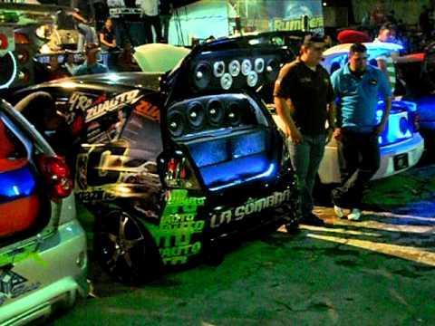 Sound Car Maracaibo Expozulia 2011 4