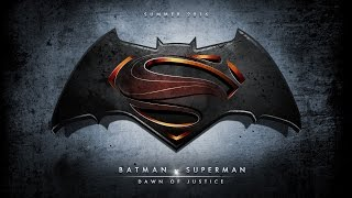 Batman v Superman VR video
