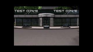 Одиннадцатый в Серии DB. DB11 VS Evo IX ( 61 Серия ) / Test Drive Unlimited - &RCD&
