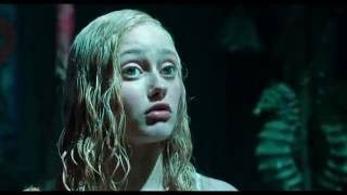Miss Peregrines Home For Peculiar Children | official trailer #3 (2016)