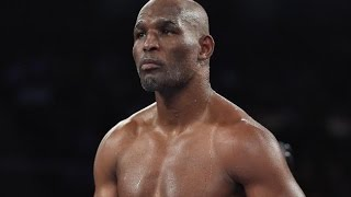 Bernard Hopkins : The Executioner HD
