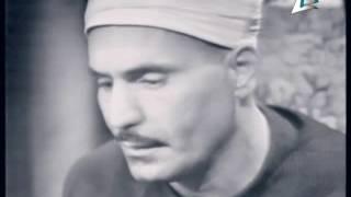 فضيلة الشيخ كامل يوسف البهتيمي  عليه رحمة الله  في تلاوة المغرب يوم 15من رمضان 1437 هـ   20 6 2016 م