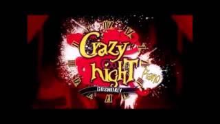 Vocaloid Eight - Crazy∞nighT (Piano Cover) - Cosmo