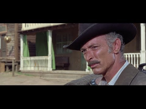 For a Few Dollars More (1965), Director Sergio Leone (Multi Subs)