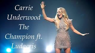 Carrie Underwood - The Champion ft. Ludacris (Subtítulos en español)