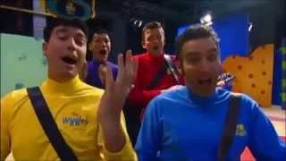 The Wiggles - Toot Toot Chugga Chugga Big Red Car (2002)