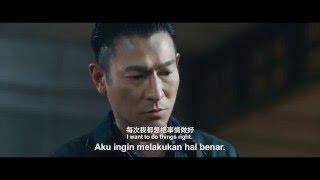 The Bodyguard - CINEMA 21 Trailer