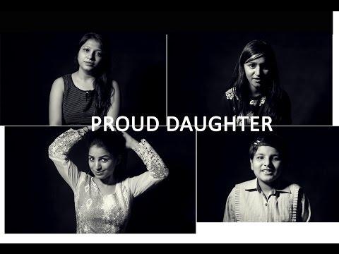 Xxx Mp4 A Proud Daughter Awareness Video 3gp Sex