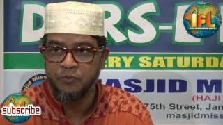 mufti abdul malik